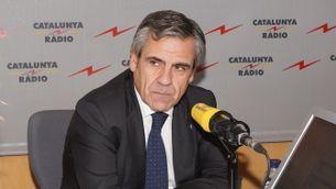 "Exclusiva! Daniel de Alfonso: ""Mai he fabricat proves contra independentistes"""