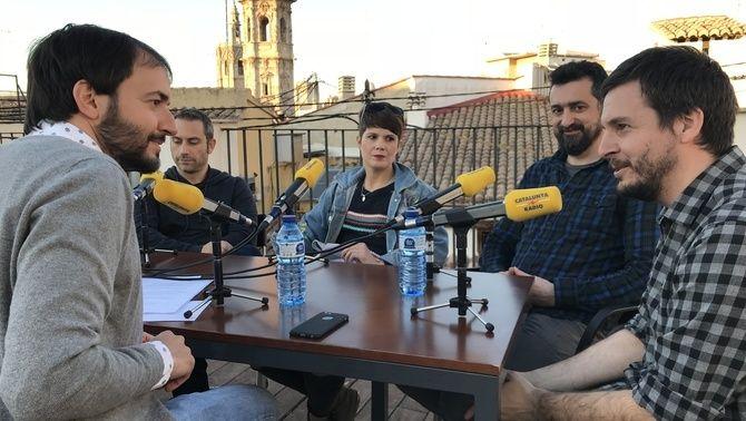 """""""Solidaris"""", reconegut als Premis de Civisme als Mitjans de Comunicació 2018"""