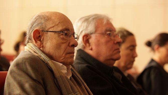 Millet, Montull i Osàcar tenen una setmana per ingressar a presó per l'espoli del Palau