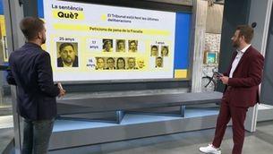 Planta baixa - L'hora de la sentència, l'amenaça dels fons voltor i Cabify a Barcelona