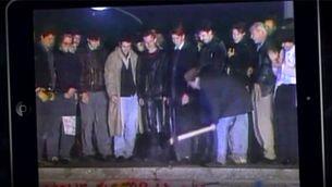 9 de novembre de 1989: la caiguda del mur de Berlín
