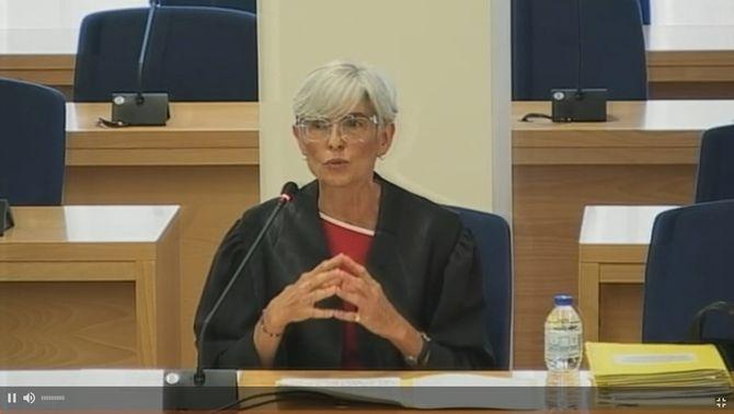 """L'advocada de Trapero acusa els fiscals de voler """"copiar"""" la sentència del Suprem"""