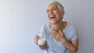 Nodrides i actives, claus per viure bé la menopausa