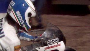 Mor Fausto Gresini, històric campió del món de motociclisme