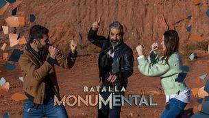 """""""Batalla monumental"""" tria el monument favorit de Catalunya en una gran final en directe des del MNAC"""