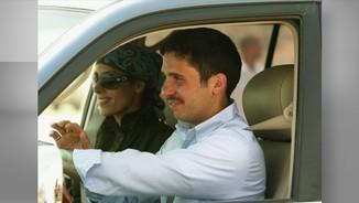 Imatge de:Jordània: soroll de ganivets dins la monarquia. El Príncep Hamza denuncia estar sota arrest domicilari.