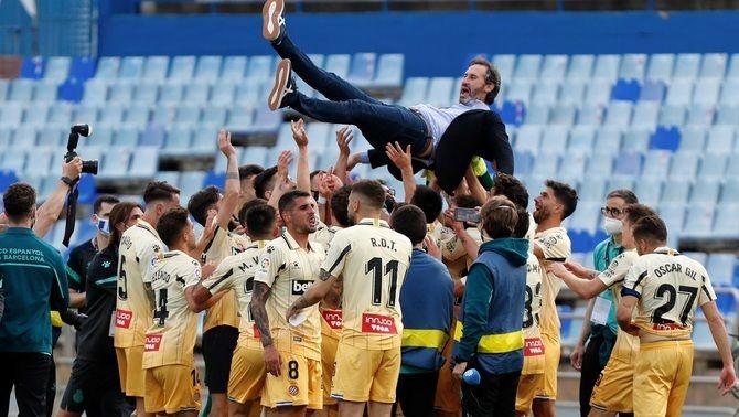 Els primers 'fitxatges' de l'Espanyol de Primera