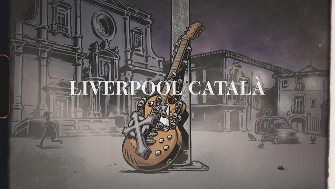 """Quan la plana de Vic es va convertir en el """"Liverpool català"""""""
