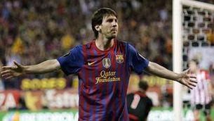 """""""Als 10 minuts Messi em va destrossar mentalment"""""""