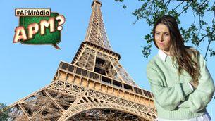 Vigileu amb les baguets si visiteu la torre Eiffel