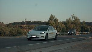 Denuncien penalment un conductor andorrà per circular a 187 km/h per la C-14 a l'Urgell