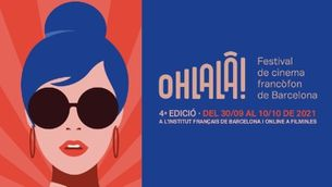 Experiència iCat 21.09.21 Ohlalà Festival de Cinema Francès App