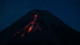 Els 25 volcans que ara mateix hi ha en erupció al món i els que tenen risc d'activar-se