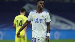 El Vila-real perdona el Madrid al Bernabéu però conté els fogots blancs (0-0)