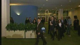 Palestina, nou estat observador de l'ONU