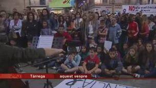 Telenotícies vespre,  08/10/2013