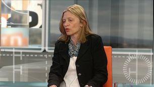 Entrevista a Tamara Djermanovic sobre Ucraïna