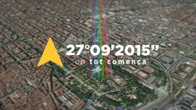L'ANC vol omplir la Meridiana per la Diada
