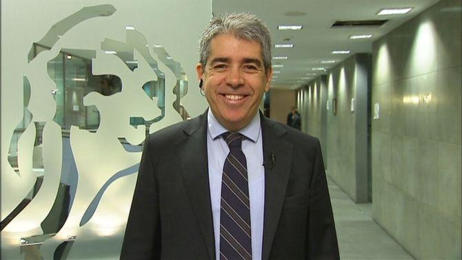 """Homs adverteix Sánchez:  """"Si vol l'abstenció ha de permetre un referèndum a Catalunya"""""""