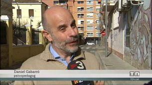 Telenotícies Barcelona 11/01/2017