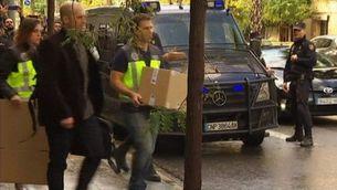La Fiscalia investiga si Marta Ferrusola ja tenia diners a Andorra abans que els seus fills
