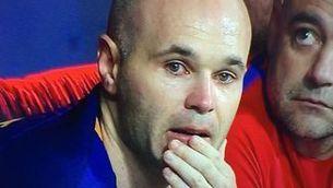 Les llàgrimes del capità