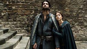 """TV3 estrena aquest estiu la superproducció """"La catedral del mar"""""""