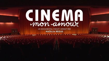 """Cinema Mon Amour"""