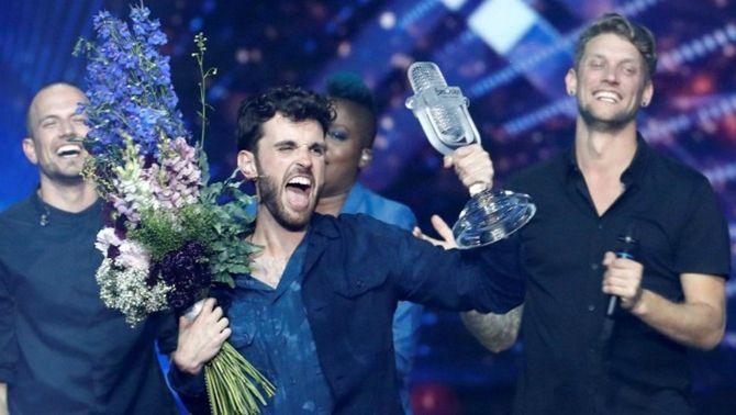 Amsterdam retira la seva candidatura per acollir Eurovisió per falta d'espai