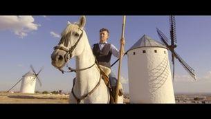 """""""El Quixot"""", un pioner de la sàtira"""