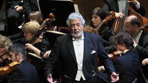 Vuit cantants i una ballarina acusen el tenor Plácido Domingo d'assetjament sexual