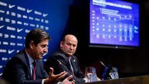 Exdirectius del Barça, citats a declarar pel Barçagate