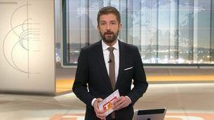 Telenotícies vespre - 21/02/2020