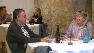 """""""Molt baixa capacitat de contagi"""": el certificat que permet anar a sopar a Girona"""