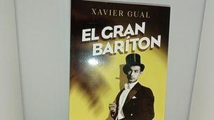 Xavier Gual novel·la la vida i els èxits del seu avi, el baríton català Joan Gual