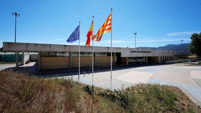 El centre penitenciari de Brians 2