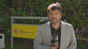 El govern espanyol pacta amb els sindicats i la patronal una derogació de la reforma de les pensions de Rajoy