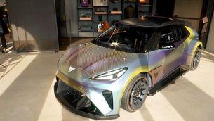 Seat vol fabricar mig milió de cotxes elèctrics a Martorell a partir del 2025