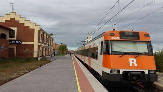 Imatge de:FGC gestionarà l'R12 entre Lleida i Manresa el 2024. Cal esperar tant?