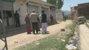 Els EUA maten Bin Laden en una operació militar al Pakistan
