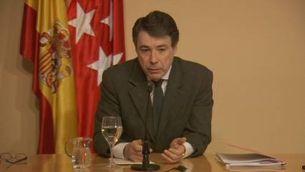 Madrid té coll avall que l'Eurovegas anirà a la seva comunitat