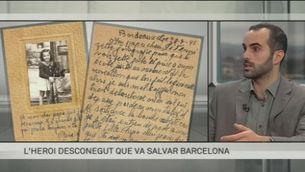 L'home que va salvar Barcelona