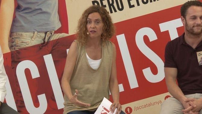 Batet demana la dimissió de Rajoy si es demostra que estava al cas de les converses entre Interior i Antifrau