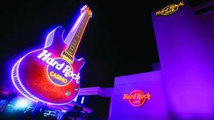 Un dels complexos de Hard Rock