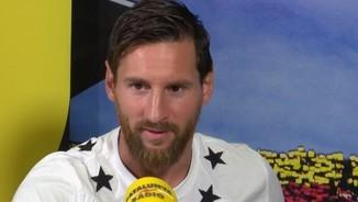 """Messi: """"El Madrid és menys favorit a la Champions sense Cristiano"""""""