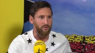 """Imatge de:Messi: """"Ja toca guanyar la Champions"""""""