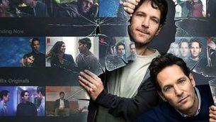 "5 sèries amb protagonistes repetits: de ""Living with yourself"" a ""Orphan black"""