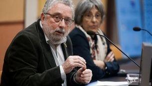 """Joan Guix admet que van pecar de """"prepotència"""" a l'inici de la pandèmia"""