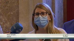 La decisió del tribunal belga sobre Lluís Puig obre camí a la resta d'exiliats polítics