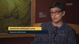 """González Laya: """"Em sento ofesa que compari Espanya amb Rússia"""""""